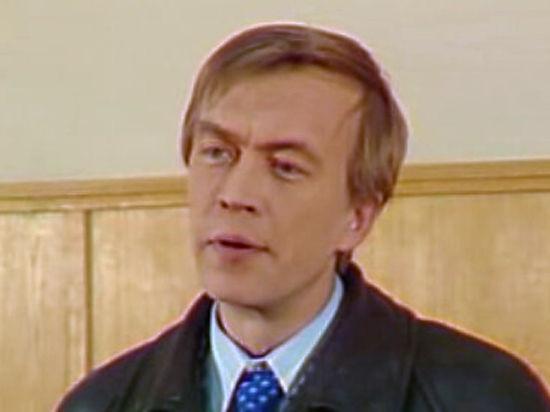 Рогволд Суховерко актер