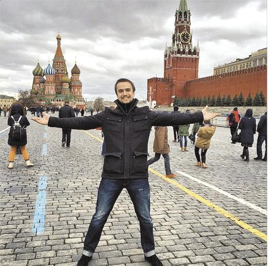 фото звезд на красной площади отмечала, что немцы