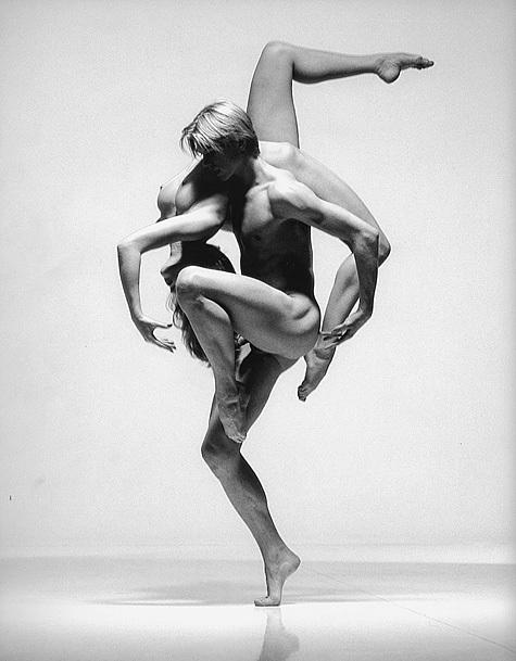 Обнаженные фигуры балерин, коммуналка порно читать