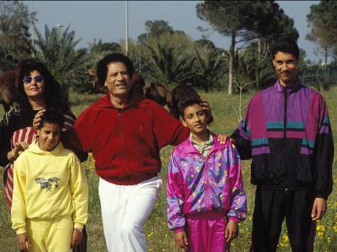 Картинки по запросу каддафи и его жена