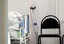Рост смертности не в духе времени