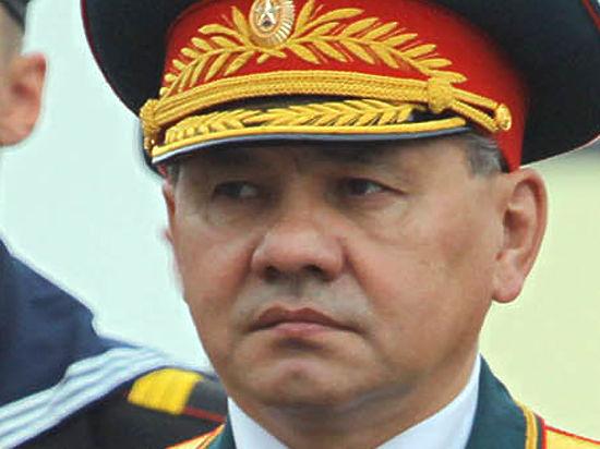 Глава Минобороны РФ выступил на конференции по международной безопасности