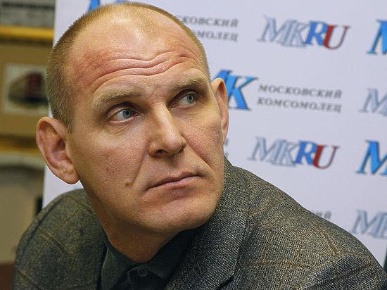Александр КАРЕЛИН — «МК»: «Смешанные единоборства? Это не вид спорта...»