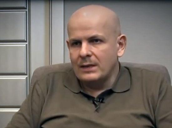 В Киеве застрелен известный журналист и публицист Олесь Бузина