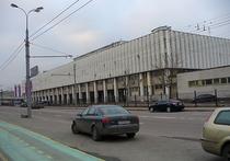 Олимпийскому комитету России построят новый дом