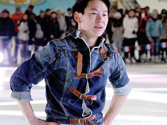 Денис Тен рассказал об интригах в мире фигурного катания