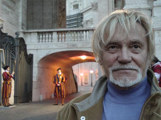 Гению танца Владимиру Васильеву 75 лет