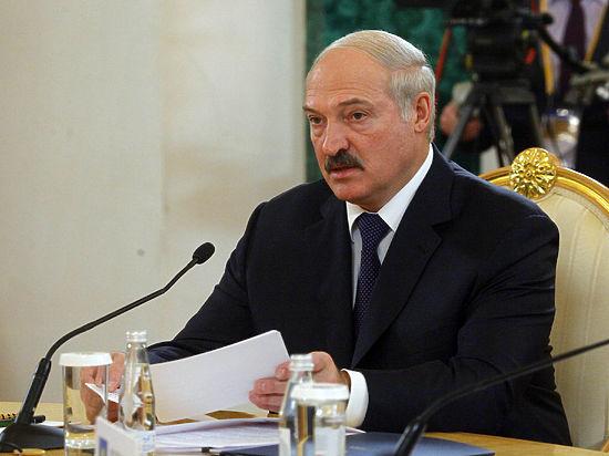 Он побывает с делегацией Белоруссии в России раньше, а затем поедет на парад в Минск