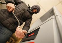 Банкоматы становятся легкой добычей грабителей, потому что об их безопасности не заботятся