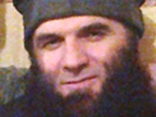 Ликвидированного преемника Доку Умарова могли сдать сами боевики