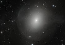 Звезды ранней Вселенной были ярче Солнца в 400 раз