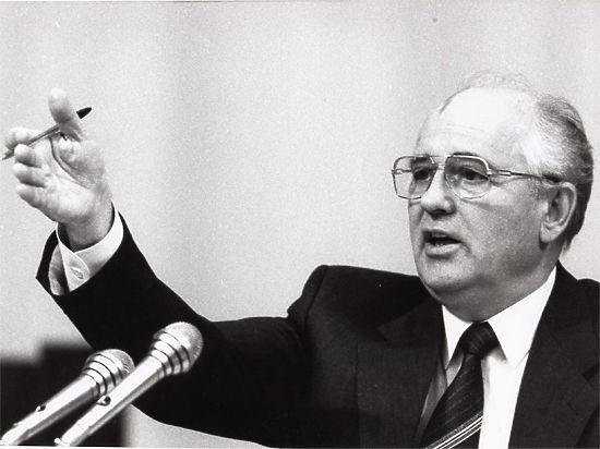 Горбачева больше не ненавидят, а о перестройке вспоминают с теплотой - МК
