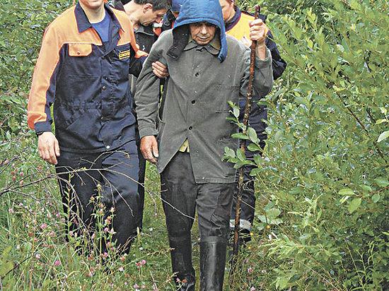 Добровольные спасатели назвали самые опасные зоны Ленинградской области