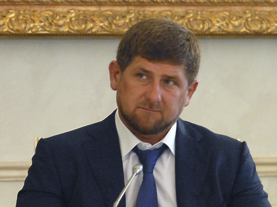 Ранее глава Чечни официально разрешил стрелять на поражение по участниками всех несанкционированных операций