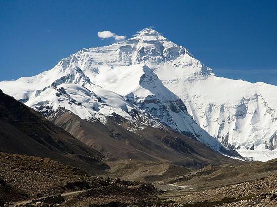 Вице-президент Федерации альпинизма Иван Душарин рассказал об обстановке в районе землетрясения