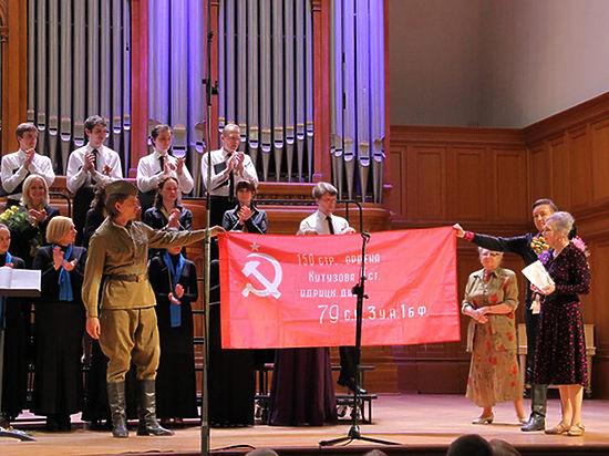 В Москве открывается победный фестиваль