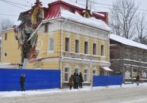 Городу не хватает проектов, предполагающих реставрацию памятников и комфорт будущих жителей