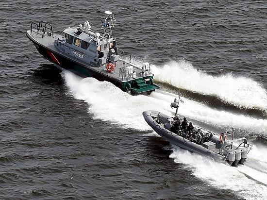 Опять русская субмарина? Финские власти подорвали неопознанный подводный объект