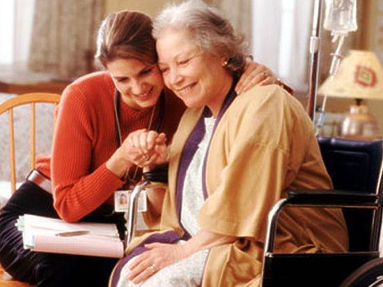 Сайт пансионата для престарелых в муроме пансионат для больных деменцией московской области