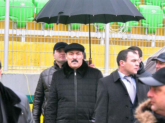 Рамазан за Рамзана: глава Дагестана заступился за Кадырова