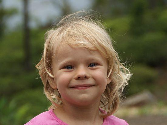 Трехлетняя Рита умерла из-за недосмотра медиков