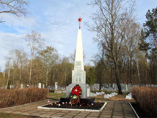К 9 мая в Уфе перепишут солдатские захоронения и могилы военнопленных