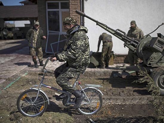 Как выжить в зоне между ДНР и Украиной?