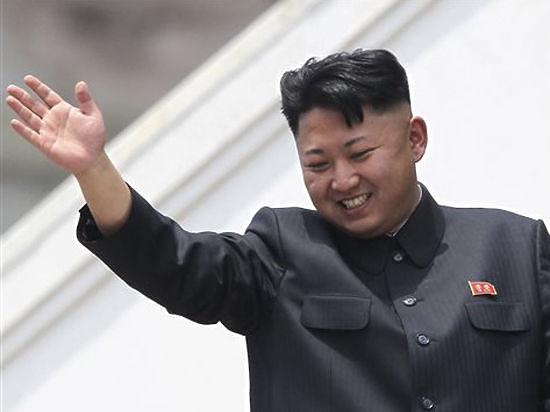 Лидер Северной Кореи не приедет на парад Победы в Москву