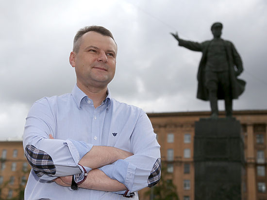 Сергей Иванов рассказал, на что жалуются местные жители и что нового он открыл для себя, возглавив район