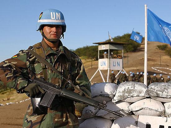 Смогут ли миротворцы установить мир на Донбассе?