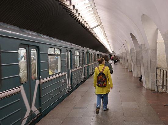 Россияне не поддержали инициативу по строительству защитных дверей на платформах метрополитена