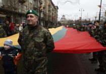 Литовские власти разоблачили русского шпиона?