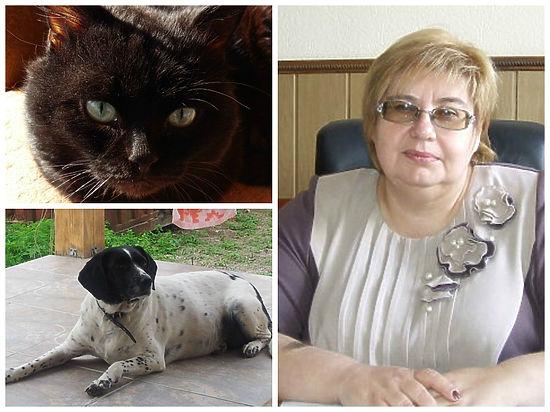 VIP-питомцы: крымские политики рассказали о своих домашних животных