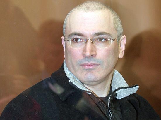 Ходорковский назвал Чечню «обособленной преступной группировкой»