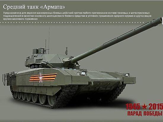 Будущий танк «Армата» чуть не загубили при Сердюкове