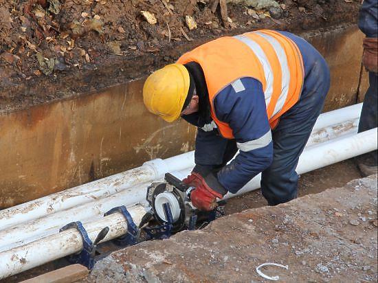 Первый этап опрессовки в Челябинске оставит без горячей воды 1127 жилых домов