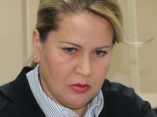 "В Пресненском суде оглашается приговор по делу ""Оборонсервиса"""