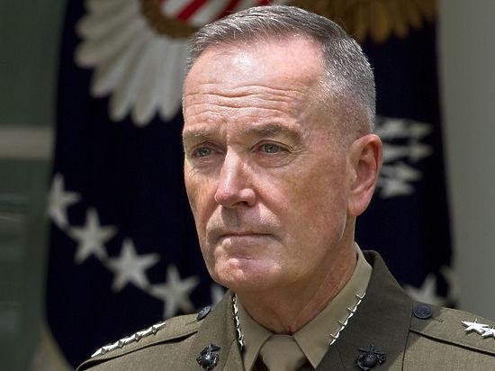 Морпех станет главным военным советником президента Обамы