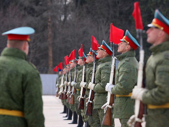 Кремль огласил окончательный список лидеров, которые посетят Москву 9 мая