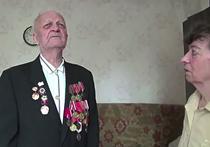 Ветеран Великой Отечественной войны восемь лет не может выйти на улицу