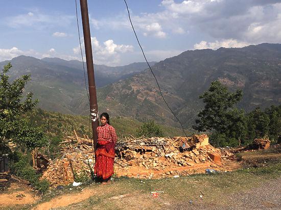Российские дипломаты погибли в Непале: «Там было как в Кармадонском ущелье»