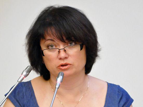 Женский взгляд Елены Злобновой на саратовскую политику
