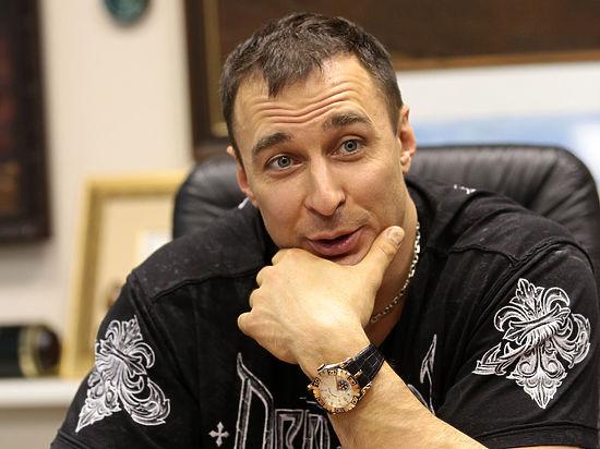 Алексей Воевода— «МК»: «Да, я за санкции»