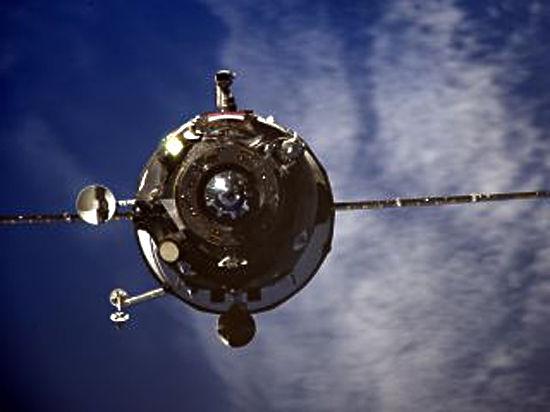 Роскосмос уточнил время падения грузового космического корабля «Прогресс»