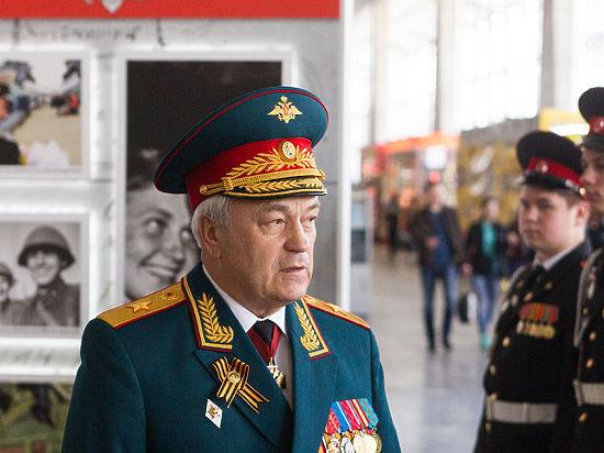 Минобороны превратило Курский вокзал в фотовыставку