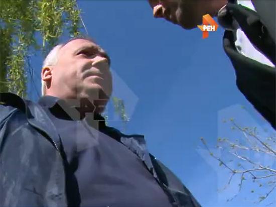 В Московском зоопарке новые жертвы: на этот раз пострадали журналисты