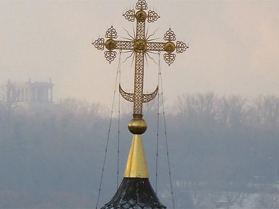 Разрушенную во время войны церковь восстановят  к 75-летию начала контрнаступления