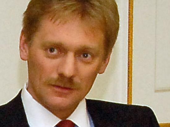 Кремль ответил на благодарность Порошенко не приехавшим в Москву лидерам