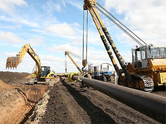 В Иркутской области создается центр газодобычи