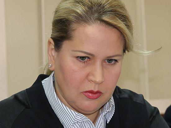 Приговор Васильевой может быть вынесен в течение часа?